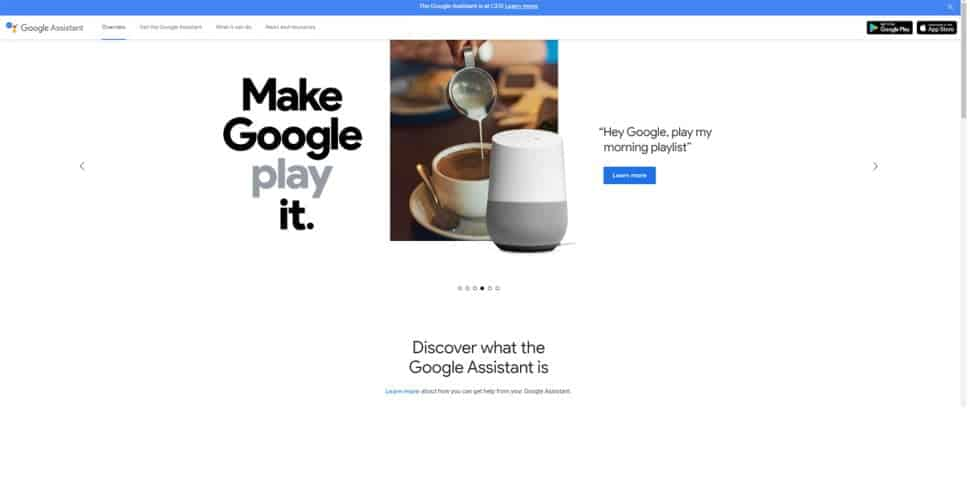 Genius Questions to Ask in Google Assistant Home Page.