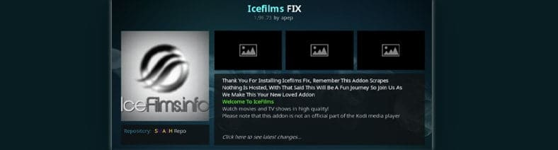 IceFilms.info  has all kinds of entertainment material, including movies, music, and TV shows