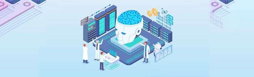 AI will generate new ideas
